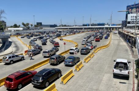 Necesitarás comprobante de vacunación contra Covid-19 para cruzar de Tijuana a San Diego