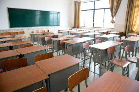 Adaptan escuelas municipales por posible regreso a clases