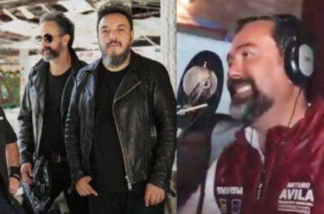 Molotov anuncia demanda contra Morena por cambiar la letra de 'Voto Latino'