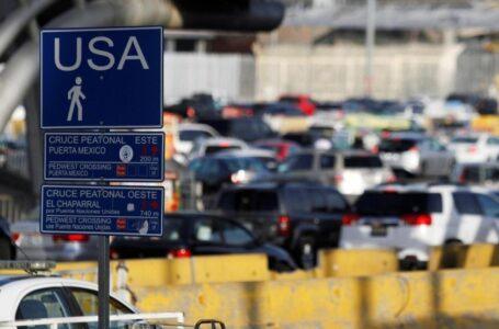 México descarta reapertura de frontera con EE.UU. para el 21 de julio
