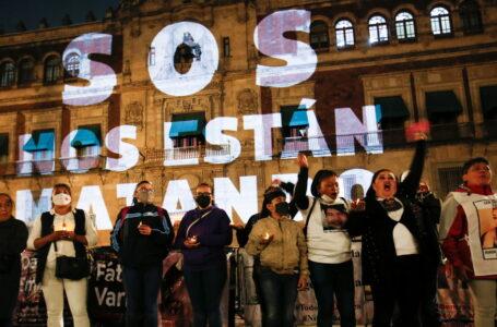 Cada 8 horas hay una víctima de feminicidio en México