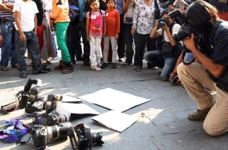 México: 68 activistas y 43 periodistas han muerto desde 2018