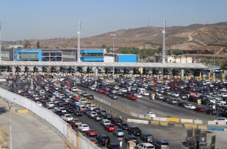 Estados Unidos extiende restricciones en la frontera con México hasta el 21 de agosto