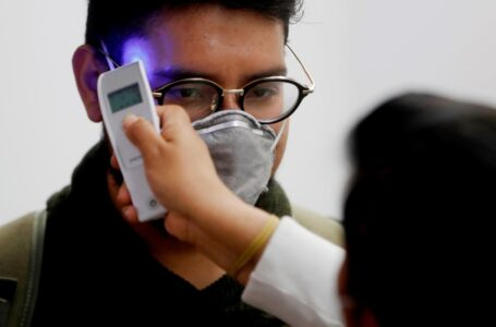 Baja California disminuye casos de Covid-19, principalmente en Tijuana