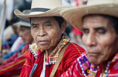 Etnias de Baja California respaldan reforma constitucional para reconocimiento a los pueblos indígenas