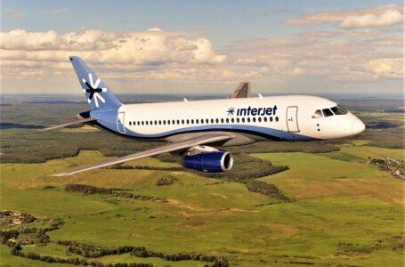 Ordenan detención del fundador de aerolínea Interjet