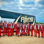 Detienen con más de un millón de pesos, a una banda musical en Baja California