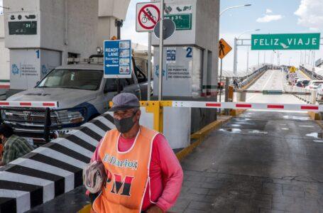 Estados Unidos extiende hasta el 21 de octubre restricciones en fronteras