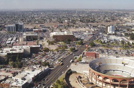 Concentra Mexicali mayoría de casos activos en Baja California