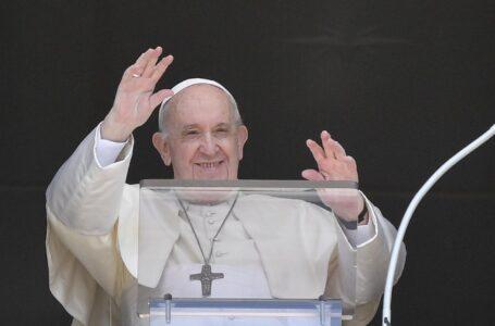 El Papa Francisco advierte el peligro de la sordera del corazón